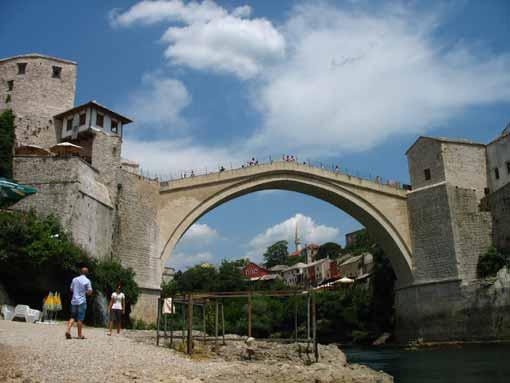 Mostar - Most Turecki 1.
